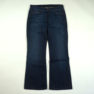 Lucky Brand Sweet N Low Boot Cut Size 6/28 Jeans